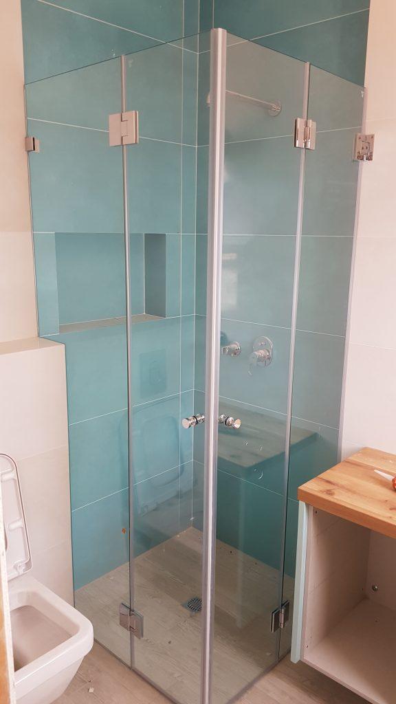 מקלחוני זכוכית5