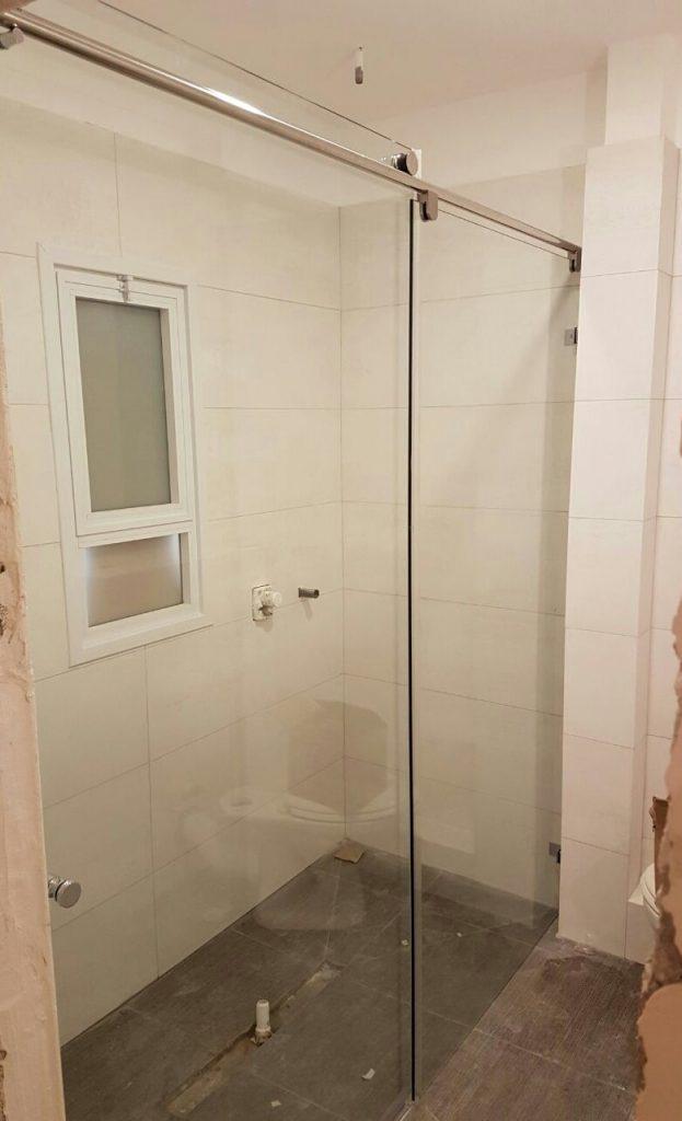 התקנת מקלחונים איכותית עושים אצל המומחים בתחום